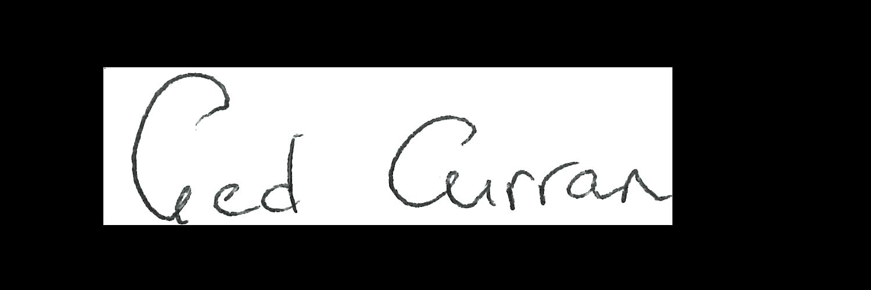 Ged Curran