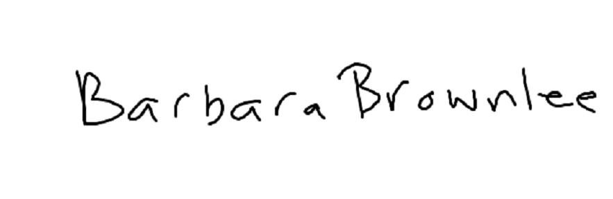 Barbara Brownlee